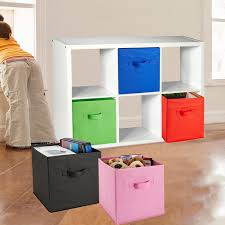 storage containers for books home decorating interior design