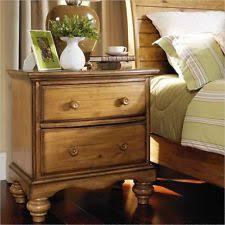 pine nightstands ebay