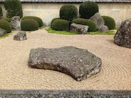how to make a zen garden