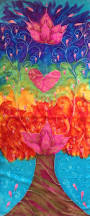 Colorful Painting by 246 Best Paint Zen Images On Pinterest Meditation Whimsical Art
