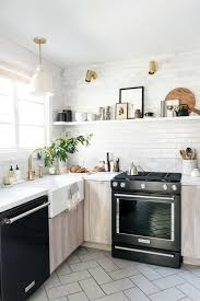 what color should cabinets be in a small kitchen 6 tips for small kitchen design studio mcgee