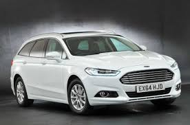 ford mondeo estate review 2017 what car