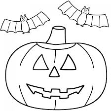 download coloring pages free jack lantern coloring pages free