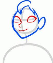 draw anna frozen templates anna face