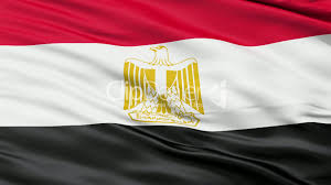 Eygpt Flag Flag Of Egypt Royalty Free Video And Stock Footage