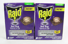 Bed Bug Detector Bed Bug Insect Traps U0026 Baits Ebay