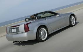 cadillac xlr cost used 2006 cadillac xlr v for sale pricing features edmunds