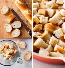 overnight ham u0026 cheese strata sallys baking addiction