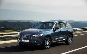 volvo xc60 meet the 2018 volvo xc60 the car guide