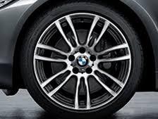 20 m light alloy double spoke wheels style 469m millennium auto
