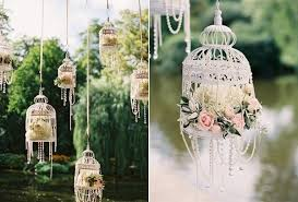 bird cage decoration birdcage wedding decorations wedding corners
