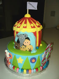 carnival tent cakecentral com