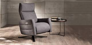 Stylish Recliner by Sofia Natuzzi Editions