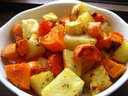 How Long To Roast Root Vegetables In Oven - home cooking in montana roasted root vegetables with orange maple