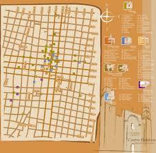 Map Of Merida Mexico by Map Of Merida Yucatan Maps Of Merida City And Surroundings