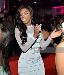 porsha williams porsha williams hosts reign photos and images getty images