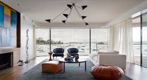 harbour front row seat by luigi rosselli architects