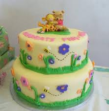 winnie the pooh baby shower cake baby shower cakes for with winne the pooh baby shower cake