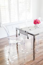 ikea table runner hack the life styled
