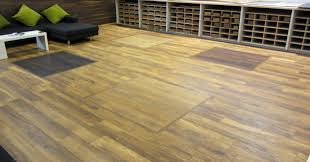 Krono Laminate Flooring Krono Original Takes To The Floor With New Showroom Furniture