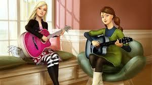 barbie dolls beautiful free wallpapers hd