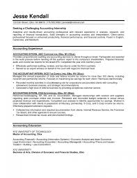Resume Samples Accountant by Amazing Fbi Accounting Resume Pictures Best Resume Examples For