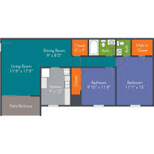 2 bedroom floor plans apartment homes in roanoke va