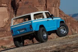 jeep safari jeep chief u2013 easter jeep safari 2015 fca north america corporate blog