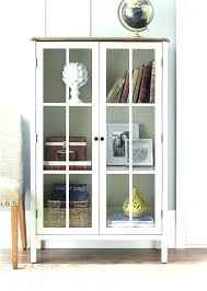 Multimedia Cabinet With Glass Doors Glass Door Storage Multimedia Cabinet With Glass Door Media
