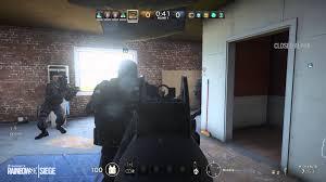 siege pc tom clancy s rainbow six siege operator gameplay trailer