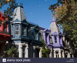 victorian homes stock photos u0026 victorian homes stock images alamy