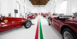 how much are ferraris in italy mef mostre in corso enzo museum in modena italy