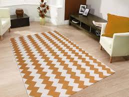 Zara Rugs Zara Wool Bold Patterned Area Rugs