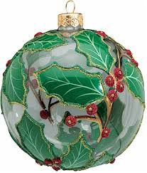 european glass ornaments bumblegums