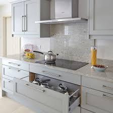 grey kitchens ideas best 25 grey kitchens ideas on grey cabinets modern