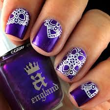 best 25 nail stamping ideas only on pinterest stamping nail art