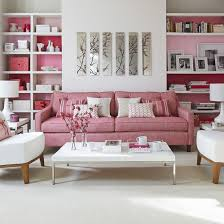 how to decorate with pink decorating ideal home