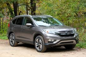 honda crv awd mpg 2015 honda cr v gas mileage test of updated crossover suv
