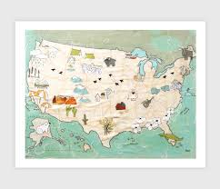 Us Map Image Rachel Austin Us Map At Buyolympia Com
