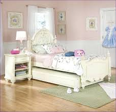childrens full size bedroom furniture of girls white bed set teen