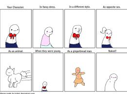 Meme Derp - anime derp character meme by kawaiiite on deviantart