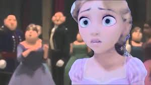 rise of the frozen tangled daughters trailer youtube