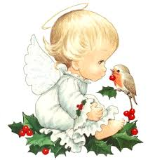christmas angel christmas angel transparent background png mart