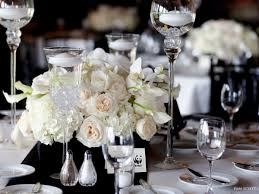 black white wedding decorations black white theme wedding