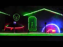 2013 light show mr roboto