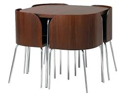 Small Round Dining Table And Chairs Paulewell Org