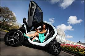 renault twizy blue renault twizy brief about model