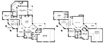 corner lot floor plans corner duplex house plans duplex house plans v shaped corner lot