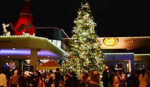 jelly belly tree lightning is november 25th bay city guide san