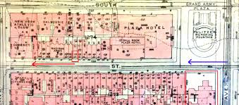 Manhattan Plaza Apartments Floor Plans by More Buster In Manhattan U2013 The Cameraman Part Ii Chaplin Keaton